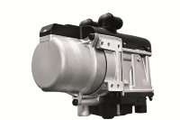 Webasto Thermo Top Comfort+