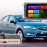 Ford Focus ШГУ Redpower 31003BL IPS