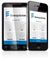 Eberspacher EasyStart Call